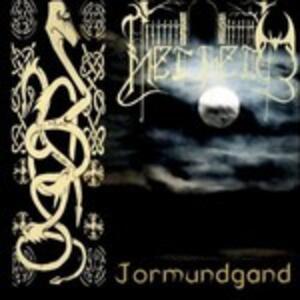 Jormundgand - Vinile LP di Helheim