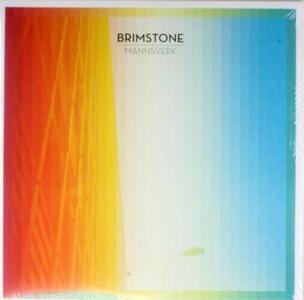 Mannsverk - Vinile LP di BrimStone