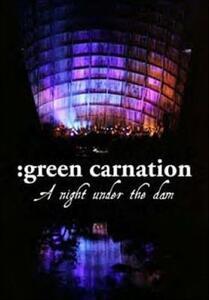 Green Carnation. A Night Under The Dam - DVD