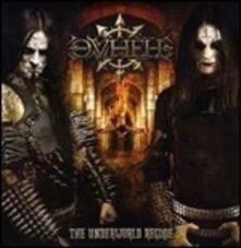 The Underworld Regime - Vinile LP di Ov Hell
