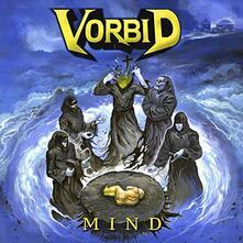 Mind - Vinile LP di Vorbid