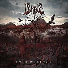 Innhostinga - Vinile LP di Iskald