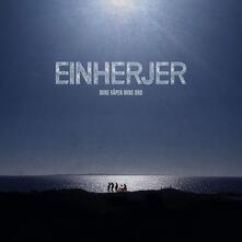 Mine Vapen Mine Ord - Vinile LP di Einherjer