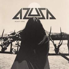Heavy Yoke - Vinile LP di Azusa