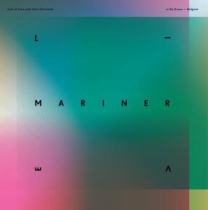 Mariner. Live at De Kreun Belgium - Vinile LP di Cult of Luna,Julie Christmas