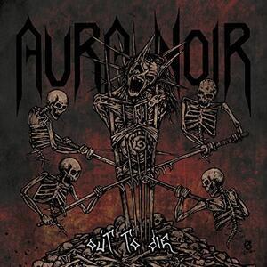 Out to Die - Vinile LP di Aura Noir