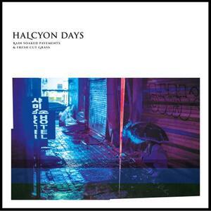 Rain Soaked Pavements & Fresh Cut Grass - Vinile LP di Halcyon Days