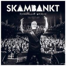 Rockefeller 09-03-18 - Vinile LP di Skambankt