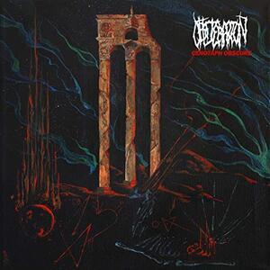 Cenotaph Obscure - Vinile LP di Obliteration