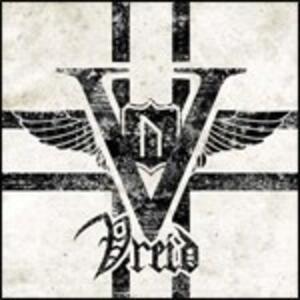 V - Vinile LP di Vreid