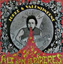 Uleste Boker... - Vinile LP di Oslo Ess