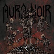 Out to Die (Limited Edition) - Vinile LP di Aura Noir