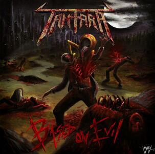 Tantara - Based on Evil - Vinile 7''