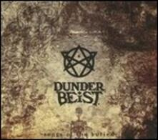 Songs of the Buried - Vinile LP di Dunderbeist