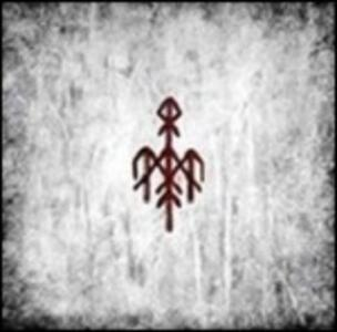 Gap Var Ginnunga - Vinile LP di Wardruna