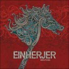 Nidstong - Vinile LP di Einherjer