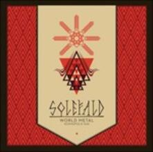 World Metal. Kosmopolis Sud (Limited Edition) - Vinile LP di Solefald