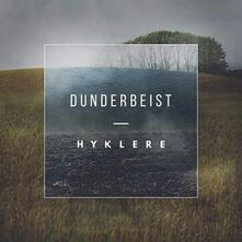 Hyklere (Limited Edition) - Vinile LP di Dunderbeist