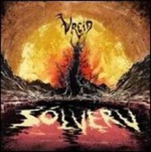 Solverv - Vinile LP di Vreid