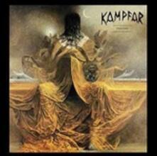 Profan (Limited Edition) - Vinile LP di Kampfar
