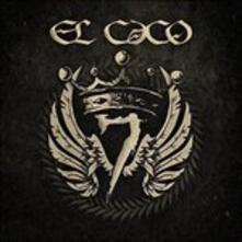 Seven - Vinile LP di El Caco