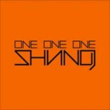 One One One - Vinile LP di Shining