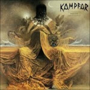Profan - Vinile LP di Kampfar