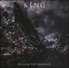 Reclaim the Darkness (Limited Edition Clear Vinyl) - Vinile LP di King