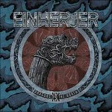 Dragons of the North - Vinile LP di Einherjer