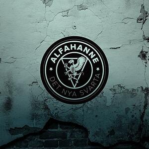 Det Nya Svarta - Vinile LP di Alfahanne