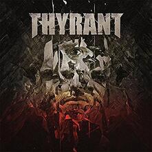 What We Left Behind - Vinile LP di Thyrant