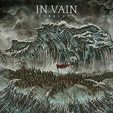 Currents (Limited Edition) - Vinile LP di In Vain