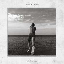 Et Liber Eris - Vinile LP di Admiron