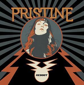 Reboot - Vinile LP di Pristine