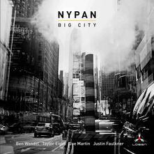Big City - Vinile LP di Nypan