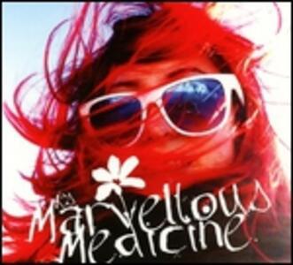 MK's Marvellous Medicine - Vinile LP di MK's Marvellous Medicine