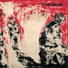 Too High to Say Hello - Vinile LP di Kiss Kiss King Kong