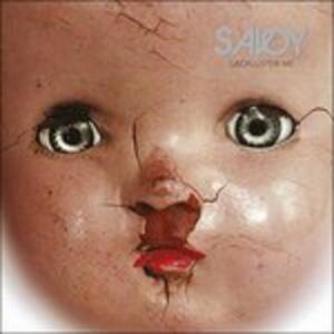 Lackluster me - Vinile LP + CD Audio di Savoy