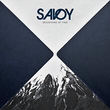 Mountains of Time - Vinile LP + CD Audio di Savoy