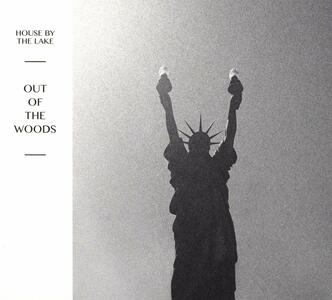 Out of the Woods - Vinile LP di House by the Lake