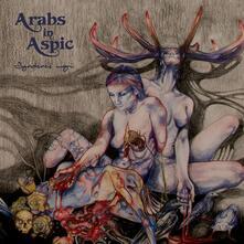 Syndenes Magi - CD Audio di Arabs in Aspic