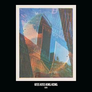 B-B - Vinile LP di Kiss Kiss King Kong
