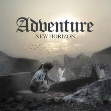 New Horizon - Vinile LP di Adventure