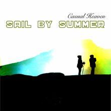Casual Heaven - Vinile LP di Sail by Summer