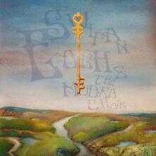 The Key (Coloured Vinyl) - Vinile LP di Swifan Eolh and the Mudra Choir
