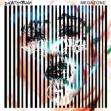 Megazone (Coloured Vinyl) - Vinile LP di Deathcrush