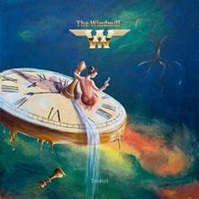 Tribus (Red Coloured Vinyl) - Vinile LP di Windmill