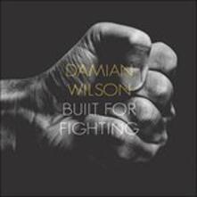 Built for Fighting - Vinile LP di Damian Wilson