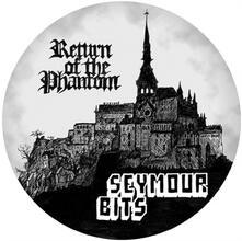 Return of the Phantom - Vinile LP di Seymour Bits