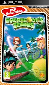 Essentials Everybody's Tennis